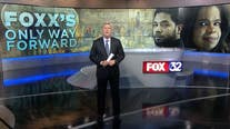 Dennis Welsh Editorial: Kim Foxx's only way forward