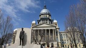 Illinois legislators pushing agenda that includes police reform