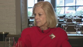 Table for Two: Christie Hefner talks about growing up in Chicago, her father's legacy