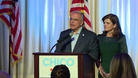 Gery Chico concedes in Chicago mayoral race
