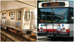 Chicago students to get free CTA rides on first day of school