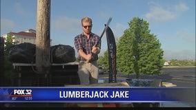 US Lumberjack Series Championship prepares to get choppin'