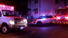 Man shot while traveling in ride-share in Little Village