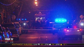 ATF agent in critical condition after Back of the Yards shooting