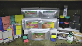 Medical marijuana dispensaries preparing for recreational pot