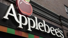 Applebee's selling $1 DOLLARMAMA cocktails during the month of July