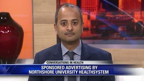 SPONSORED ADVERTISING BY NORTHSHORE UNIVERSITY HEALTHSYSTEM: HPV-related head and neck cancer