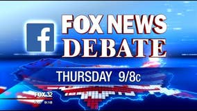 Debate field is set: Trump, Paul in; Santorum, Fiorina out