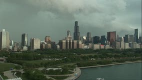 Snow, damaging wind, thunderstorms expected Thursday afternoon in Chicago