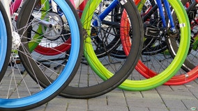 Bicycle sales in U.S. double as people try to avoid public transit and look for new things to do