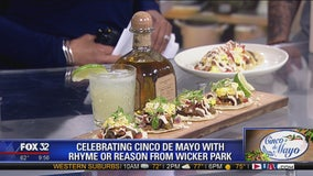 Celebrating Cinco de Mayo with Rhyme or Reason from Wicker Park