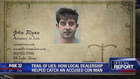 Special Report: How a local dealership helped catch an accused con man