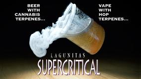 Lagunitas brewery creates cannabis-infused IPA