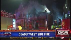Authorities: 1 killed, firefighter among 2 injured in Austin blaze