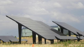 Plans for huge solar energy farm in Northwest Indiana move forward