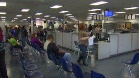 Midlothian DMV closes till August after worker tests positive for COVID-19