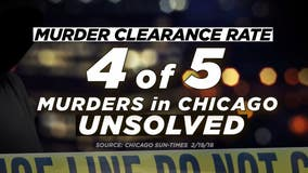Dennis Welsh Editorial: Why can't Chicago catch the killers?