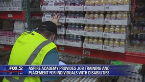 Suburban academy prepares adults with disabilities for their dream jobs