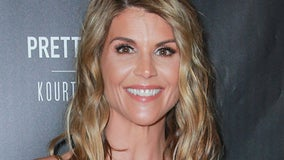 Lori Loughlin, husband Mossimo Giannulli and 14 others face new charge in college admissions scandal