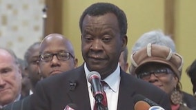 Senate candidate Willie Wilson tests positive for COVID-19