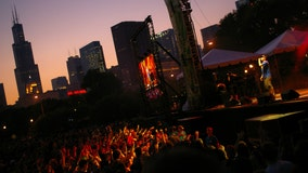 Lollapalooza to return to Chicago in July