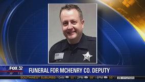 Funeral of slain deputy Jacob Keltner set for Wednesday