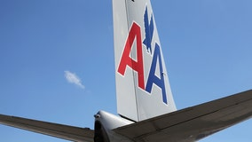 American Airlines flight from Chicago to Washington lands in Pittsburgh because of mechanical issue