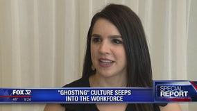 'Ghosting' makes its way to the workforce, employees quitting jobs by not showing up