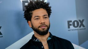 Jussie Smollett will not return for 'Empire' finale, Fox exec says