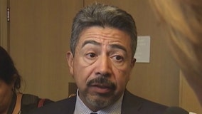 FBI says Solis secretly recorded some of 18,000 conversations