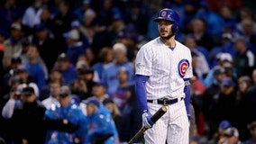 Arbitrator rules union didn't prove Kris Bryant case vs Cubs
