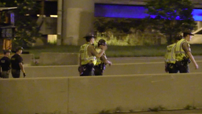 One person wounded in shooting on Stevenson Expressway in Chicago