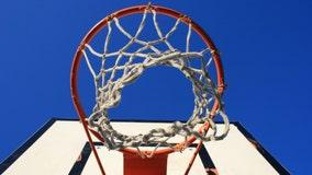 Police warn residents of robbers targeting teens playing basketball