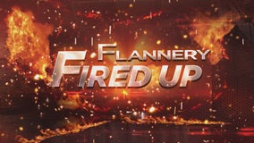 Flannery Fired Up: Peoples Gas Raising Rates, Public Reaction to Gas Tax, Chicago Defender Going Digital Only
