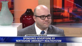 SPONSORED ADVERTISING BY NORTHSHORE UNIVERSITY HEALTHSYSTEM: Concussion signs, symptoms, and treatment