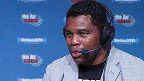 NFL legend Herschel Walker slams California bill aiming to give health care benefits to some illegal