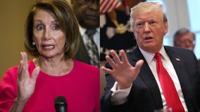 Nancy Pelosi says President Donald Trump wants to make US 'white again'