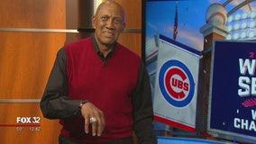 Hall of Famer Fergie Jenkins talks Cubs championship
