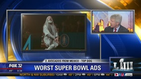 Worst ads from the 2019 Super Bowl
