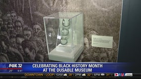 Delving into the depths of Black History Month with DuSable Museum