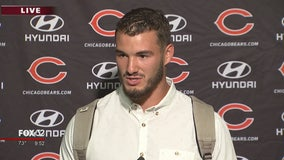 Trubisky, Bears look for improvements after loss