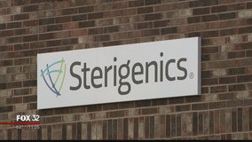 On eve of expected court ruling on Sterigenics, another lawsuit claims company caused cancer