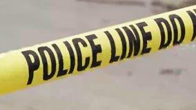 Man found shot, lying on sidewalk in Waukegan