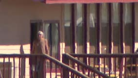 Rod Blagojevich spotted in Colorado prison yard