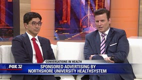 SPONSORED ADVERTISING BY NORTHSHORE UNIVERSITY HEALTHSYSTEM: Innovations to treat orthopaedic pain