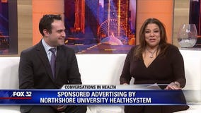 SPONSORED ADVERTISING BY NORTHSHORE UNIVERSITY HEALTHSYSTEM: Innovations in AFib management