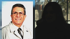 Woman says suburban gynecologist sexually assaulted her