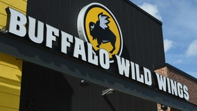 Buffalo Wild Wings CEO meets to discuss racial incident