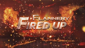 Flannery Fired Up: Mayor Lightfoot moves to reduce Chicago violence; and new Illinois taxes?