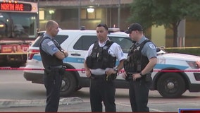 2 wounded in drive-by shooting in Jeffery Manor